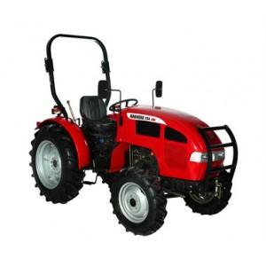 Tracteur 254 II